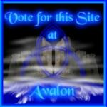 Avalon - Dedicated To The Goddess